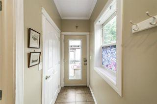 Photo 11: 9353 94 Street in Edmonton: Zone 18 House Half Duplex for sale : MLS®# E4205306