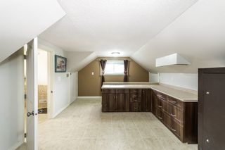 Photo 28: 9353 94 Street in Edmonton: Zone 18 House Half Duplex for sale : MLS®# E4205306