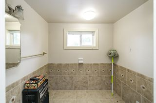 Photo 30: 9353 94 Street in Edmonton: Zone 18 House Half Duplex for sale : MLS®# E4205306