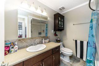 Photo 17: 9353 94 Street in Edmonton: Zone 18 House Half Duplex for sale : MLS®# E4205306