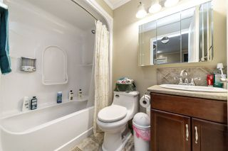 Photo 13: 9353 94 Street in Edmonton: Zone 18 House Half Duplex for sale : MLS®# E4205306