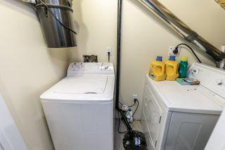 Photo 23: 9353 94 Street in Edmonton: Zone 18 House Half Duplex for sale : MLS®# E4205306