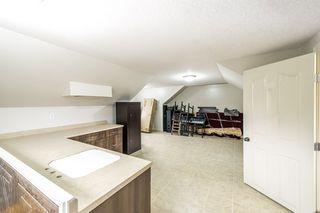 Photo 29: 9353 94 Street in Edmonton: Zone 18 House Half Duplex for sale : MLS®# E4205306