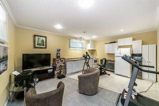 Photo 19: 9353 94 Street in Edmonton: Zone 18 House Half Duplex for sale : MLS®# E4205306