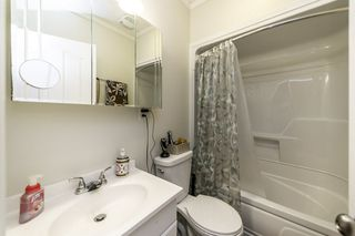 Photo 22: 9353 94 Street in Edmonton: Zone 18 House Half Duplex for sale : MLS®# E4205306