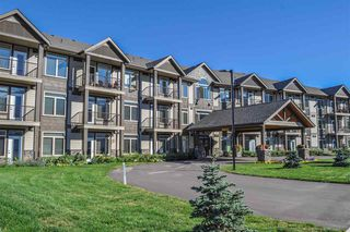 """Main Photo: 305 3684 PRINCESS Crescent in Smithers: Smithers - Town Condo for sale in """"PTARMIGAN MEADOWS"""" (Smithers And Area (Zone 54))  : MLS®# R2480908"""