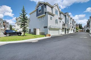 Photo 41: 160 ELGIN Gardens SE in Calgary: McKenzie Towne Row/Townhouse for sale : MLS®# A1017963
