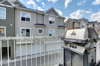 Photo 22: 160 ELGIN Gardens SE in Calgary: McKenzie Towne Row/Townhouse for sale : MLS®# A1017963