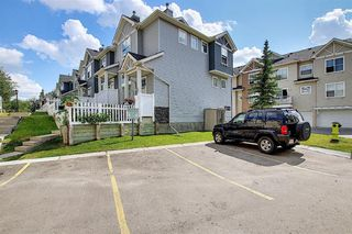 Photo 40: 160 ELGIN Gardens SE in Calgary: McKenzie Towne Row/Townhouse for sale : MLS®# A1017963