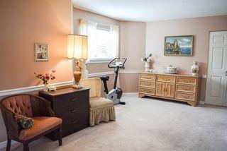 "Photo 8: 229 7837 120 A Street in Surrey: West Newton Townhouse for sale in ""Berkshyre Gardens"" : MLS®# R2486874"