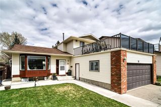 Main Photo: 32 TEMPLEVALE Way NE in Calgary: Temple Detached for sale : MLS®# A1024134