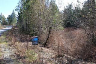 Main Photo: Lot 3 Appaloosa Way in : Du West Duncan Land for sale (Duncan)  : MLS®# 854077