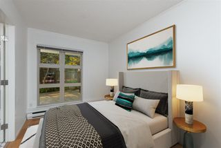 Photo 17: 1354 W 8TH Avenue in Vancouver: Fairview VW Townhouse for sale (Vancouver West)  : MLS®# R2497735