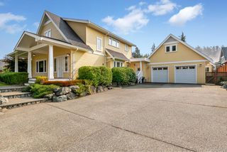 Photo 32: 7181 Francis Rd in : Sk Whiffin Spit House for sale (Sooke)  : MLS®# 857472