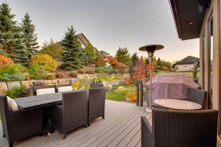 Photo 40: 259 WINDERMERE Drive in Edmonton: Zone 56 House for sale : MLS®# E4217065
