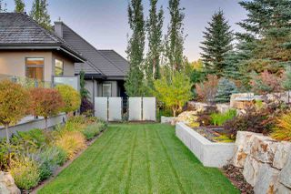 Photo 43: 259 WINDERMERE Drive in Edmonton: Zone 56 House for sale : MLS®# E4217065