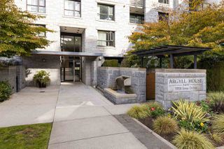 "Photo 17: 102 5958 IONA Drive in Vancouver: University VW Condo for sale in ""Argyll House East"" (Vancouver West)  : MLS®# R2507940"