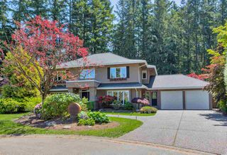 Photo 2: 13212 22B Avenue in Surrey: Elgin Chantrell House for sale (South Surrey White Rock)  : MLS®# R2508485