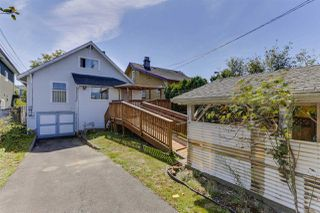 Photo 30: 2793 E 1ST Avenue in Vancouver: Renfrew VE House for sale (Vancouver East)  : MLS®# R2508546