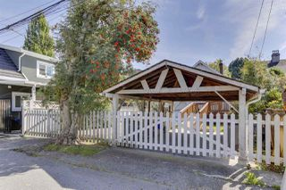 Photo 31: 2793 E 1ST Avenue in Vancouver: Renfrew VE House for sale (Vancouver East)  : MLS®# R2508546