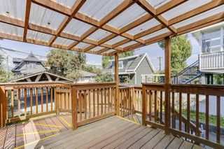 Photo 28: 2793 E 1ST Avenue in Vancouver: Renfrew VE House for sale (Vancouver East)  : MLS®# R2508546