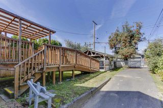 Photo 29: 2793 E 1ST Avenue in Vancouver: Renfrew VE House for sale (Vancouver East)  : MLS®# R2508546