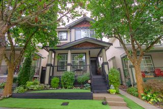"""Photo 1: 10260 243A Street in Maple Ridge: Albion House for sale in """"COUNTRY LANE"""" : MLS®# R2510571"""