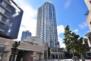 "Photo 34: 3905 188 KEEFER Place in Vancouver: Downtown VW Condo for sale in ""ESPANA TOWER B"" (Vancouver West)  : MLS®# R2517677"