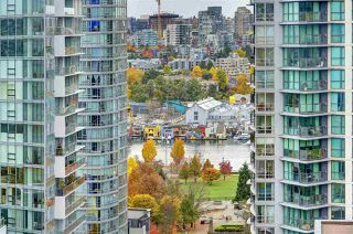 "Photo 20: 2006 1295 RICHARDS Street in Vancouver: Downtown VW Condo for sale in ""The Oscar"" (Vancouver West)  : MLS®# R2518570"