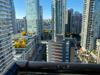 "Photo 1: 2006 1295 RICHARDS Street in Vancouver: Downtown VW Condo for sale in ""The Oscar"" (Vancouver West)  : MLS®# R2518570"