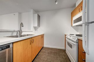 "Photo 8: 2006 1295 RICHARDS Street in Vancouver: Downtown VW Condo for sale in ""The Oscar"" (Vancouver West)  : MLS®# R2518570"