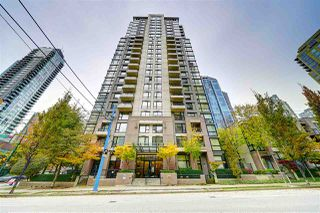 "Photo 26: 2006 1295 RICHARDS Street in Vancouver: Downtown VW Condo for sale in ""The Oscar"" (Vancouver West)  : MLS®# R2518570"