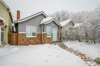 Photo 2: 214 24th Street West in Saskatoon: Caswell Hill Residential for sale : MLS®# SK834257