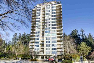Main Photo: 1008 5639 HAMPTON Place in Vancouver: University VW Condo for sale (Vancouver West)  : MLS®# R2521374