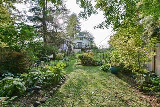 Photo 31: 4306 ATLIN Street in Vancouver: Renfrew Heights House for sale (Vancouver East)  : MLS®# R2523110
