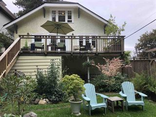 Photo 24: 4306 ATLIN Street in Vancouver: Renfrew Heights House for sale (Vancouver East)  : MLS®# R2523110