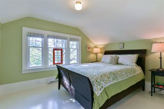 Photo 11: 4306 ATLIN Street in Vancouver: Renfrew Heights House for sale (Vancouver East)  : MLS®# R2523110