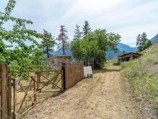 Photo 61: 445 REDDEN ROAD: Lillooet House for sale (South West)  : MLS®# 159699