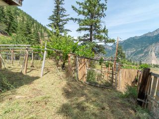 Photo 54: 445 REDDEN ROAD: Lillooet House for sale (South West)  : MLS®# 159699