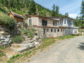 Photo 57: 445 REDDEN ROAD: Lillooet House for sale (South West)  : MLS®# 159699