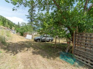 Photo 52: 445 REDDEN ROAD: Lillooet House for sale (South West)  : MLS®# 159699
