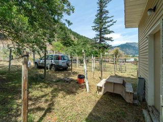 Photo 53: 445 REDDEN ROAD: Lillooet House for sale (South West)  : MLS®# 159699