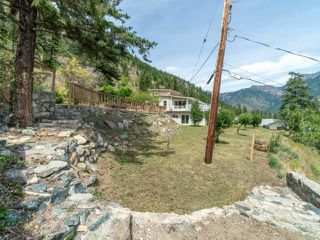 Photo 45: 445 REDDEN ROAD: Lillooet House for sale (South West)  : MLS®# 159699