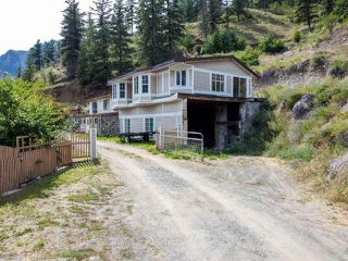 Photo 86: 445 REDDEN ROAD: Lillooet House for sale (South West)  : MLS®# 159699