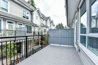 "Photo 19: 75 9718 161A Street in Surrey: Fleetwood Tynehead Townhouse for sale in ""Canopy @ Tynehead"" : MLS®# R2526722"