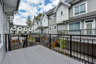 "Photo 18: 75 9718 161A Street in Surrey: Fleetwood Tynehead Townhouse for sale in ""Canopy @ Tynehead"" : MLS®# R2526722"