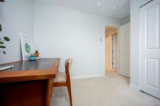 "Photo 18: 9 3500 BURKE VILLAGE Promenade in Coquitlam: Burke Mountain Townhouse for sale in ""KENTWELL"" : MLS®# R2528174"