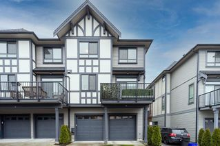"Photo 26: 9 3500 BURKE VILLAGE Promenade in Coquitlam: Burke Mountain Townhouse for sale in ""KENTWELL"" : MLS®# R2528174"
