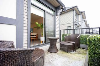 "Photo 11: 9 3500 BURKE VILLAGE Promenade in Coquitlam: Burke Mountain Townhouse for sale in ""KENTWELL"" : MLS®# R2528174"