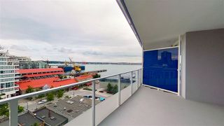 """Main Photo: 908 118 CARRIE CATES Court in North Vancouver: Lower Lonsdale Condo for sale in """"PROMENADE"""" : MLS®# R2529974"""